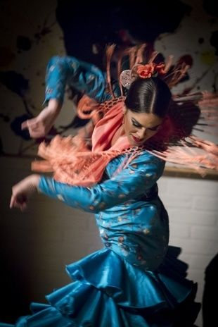 Stichting Flamenco Limburg - ¡ Baila tacones !