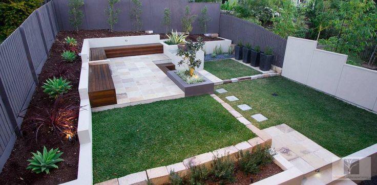 Landscape Design Brisbane: Featured Design Projects Bardon