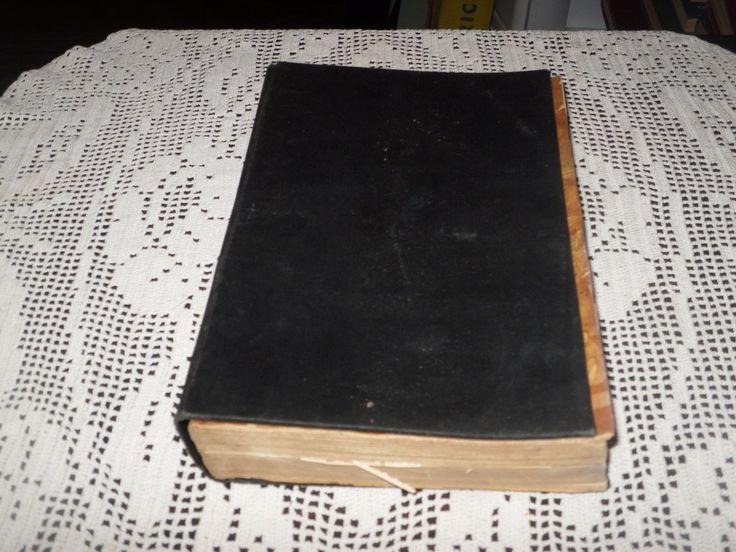 ANTIQUE THE TESTAMENTS OF FRANCOIS VILLON TRANSLATED BY: JOHN LEPPER C 1932