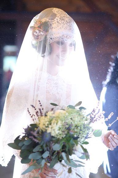 Mel Ahyar, The Designer Behind Andien's Dress - the bride dept wedding pernikahan andien ippe pine forest bandung