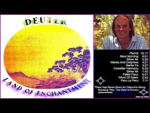 Deuter - 1988 Land Of Enchantment