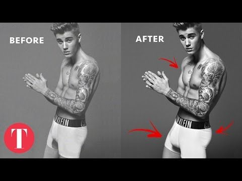 How to Avoid a Photoshop Disaster - PSD: Photoshop Disasters