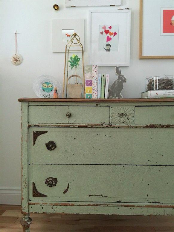 1000 id es sur le th me vieux meubles sur pinterest for Restauration de vieux meubles
