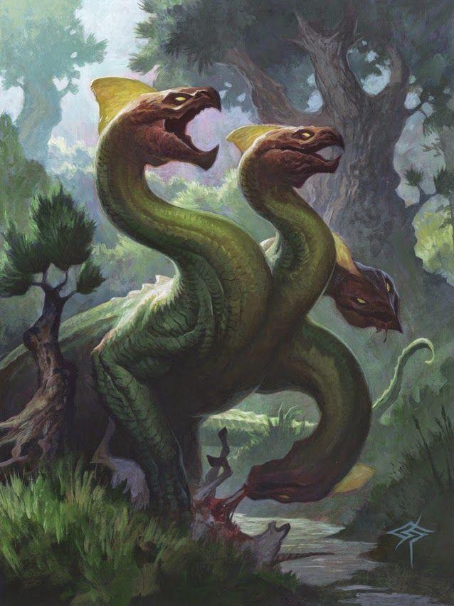 Prescott Art Blog | Fantasy creatures art, Fantasy ... - photo#41