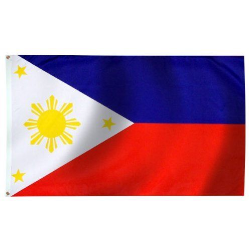 flag of the philippine