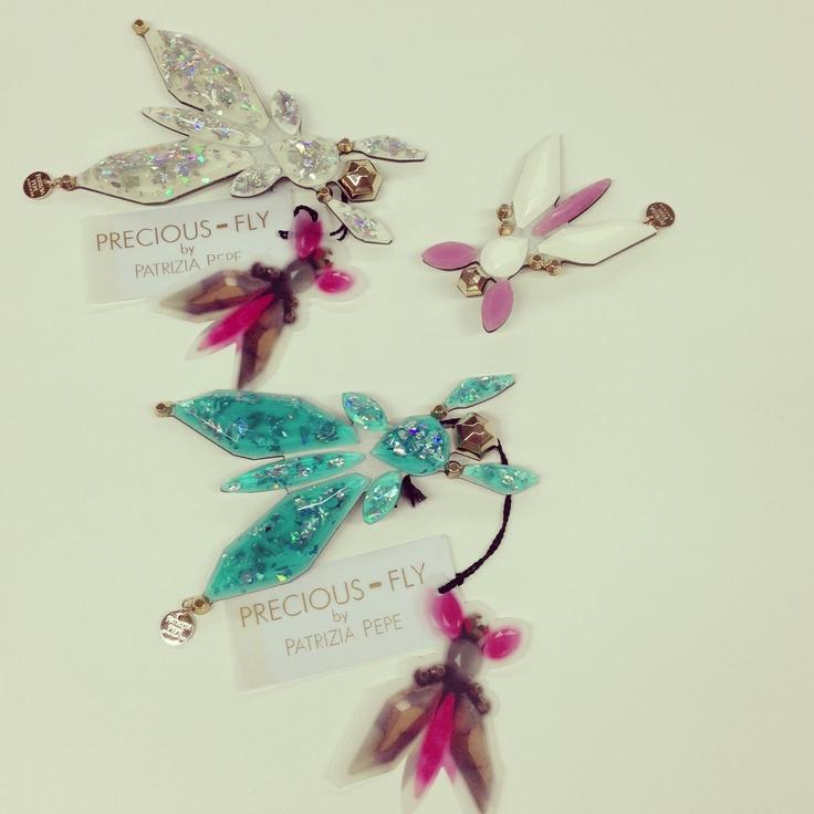 Spring precious #Fly
