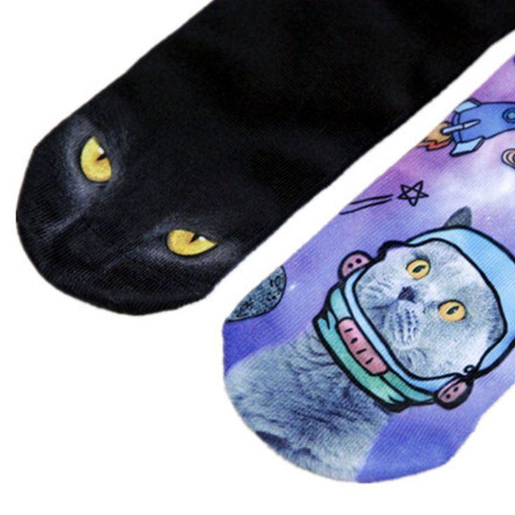 3D Printed Low Cut Ped Cute Kawaii Cartoon Cat Animal Funny Women Socks playfulmeow.​com    #cutecat #fluffy #kitty #cats_of_instagram #bestmeow #meowbox #catoftheday #thecatawards #my_loving_pet #nevamasquerade #siberiancat #sibiriskkatt #excellentcats #nature_cuties #animaladdicts #katt #kattunge #kittycat #catstagram📷 #catloversclub #catofinstagram #catlover #catsagram #catlovers #cat_features #catlady #cateye #catholic #catlife #catlove