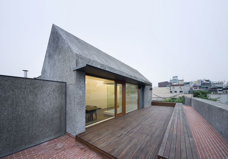 ONE O ONE architects, Namgoong Sun · Studio O · Divisare