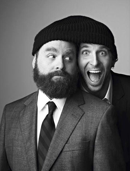 Zach & Bradley