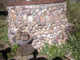 Kamienie jako materiał dekoracyjny