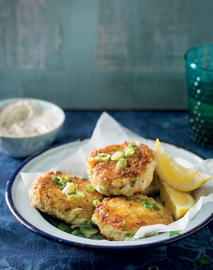 You absolutely cannot go wrong with this tuna fish cake recipe! Link included.