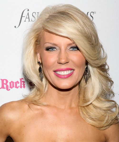 gretchen rossi hair - Google Search