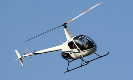 HÉLI SPHÈRE 45 à Saint Denis De L'Hôtel : Pilotez un hélicoptère durant 20 ou 30 min dès 186€: #SAINTDENISDEL'HÔTEL En promotion à 186€.…