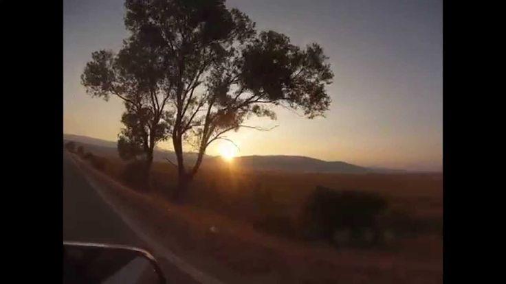 Balkans Road Trip 2013