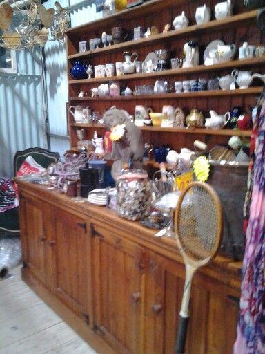HUGE OREGON SIDEBOARD R16500 lots of space for collection displays www.heyjudesbarn.co.za