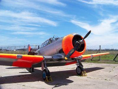 South African Air Force Museum - Southdene GalleriesAndMuseums