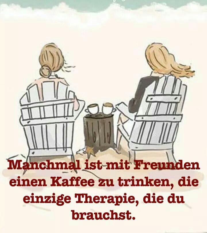 Kaffee mit Freunden                                                                                                                                                                                 Mehr