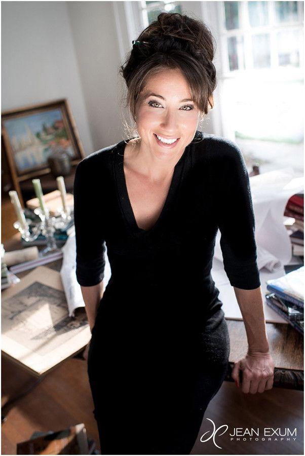 Photographie : la femme - bureau #woman #business #portrait #office