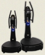 HyperGravity Training Vibration Equipment Australia - Best Body Vibration Machine