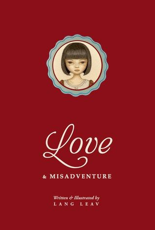 Love and Misadventure Poetry