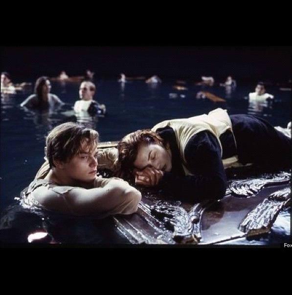 Never Let Go Titanic Quote: 184 Best Images About Titanic♥ On Pinterest