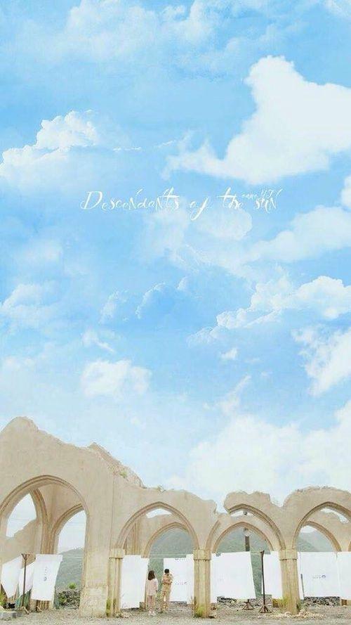Descendants Of The Sun | Song Joong Ki and Song Hye Kyo