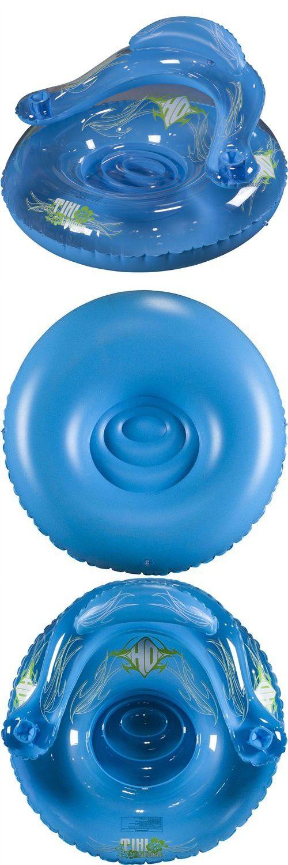 HO Sports Tiki Lounge Inflatable Tube