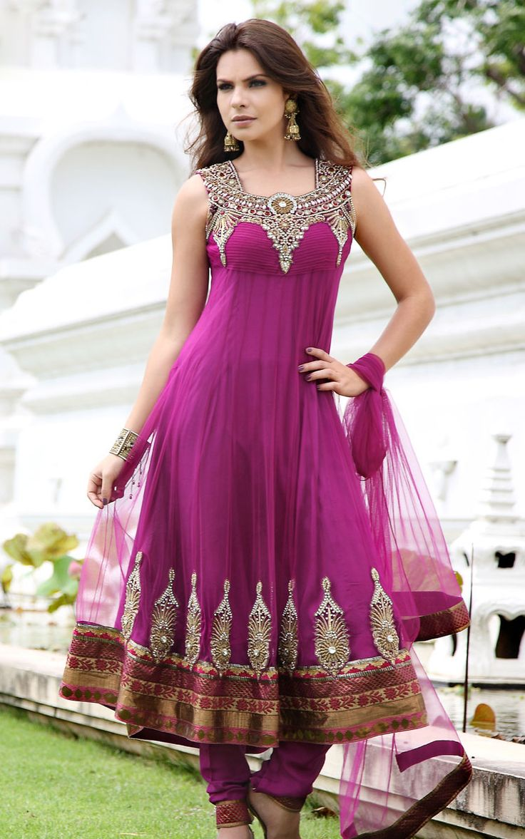 25 Fantastic Women Dress Indian