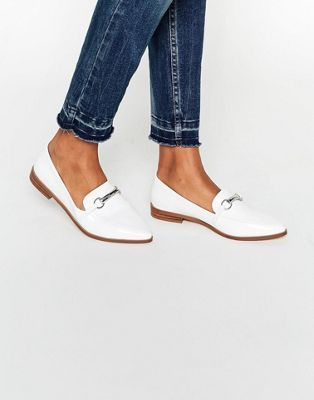 On Sale $30 ASOS MYSTERIOUS Pointed Loafers
