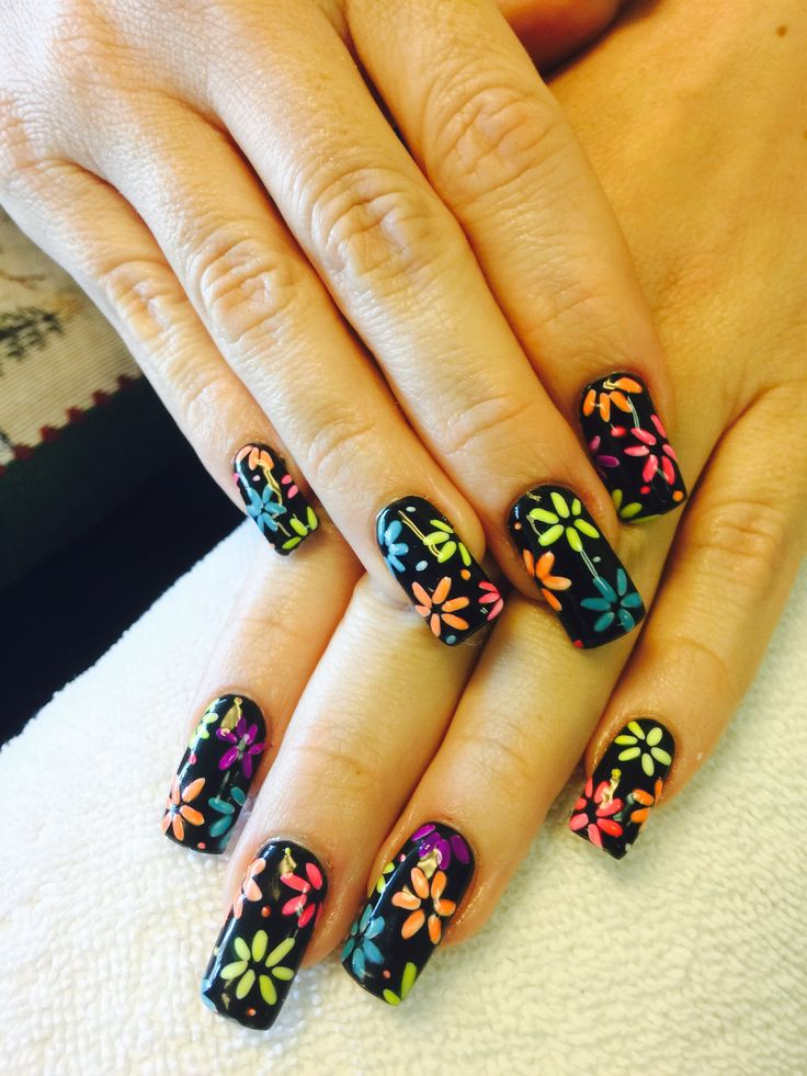 10 best Maincures at Angel Nails San Diego images on Pinterest ...