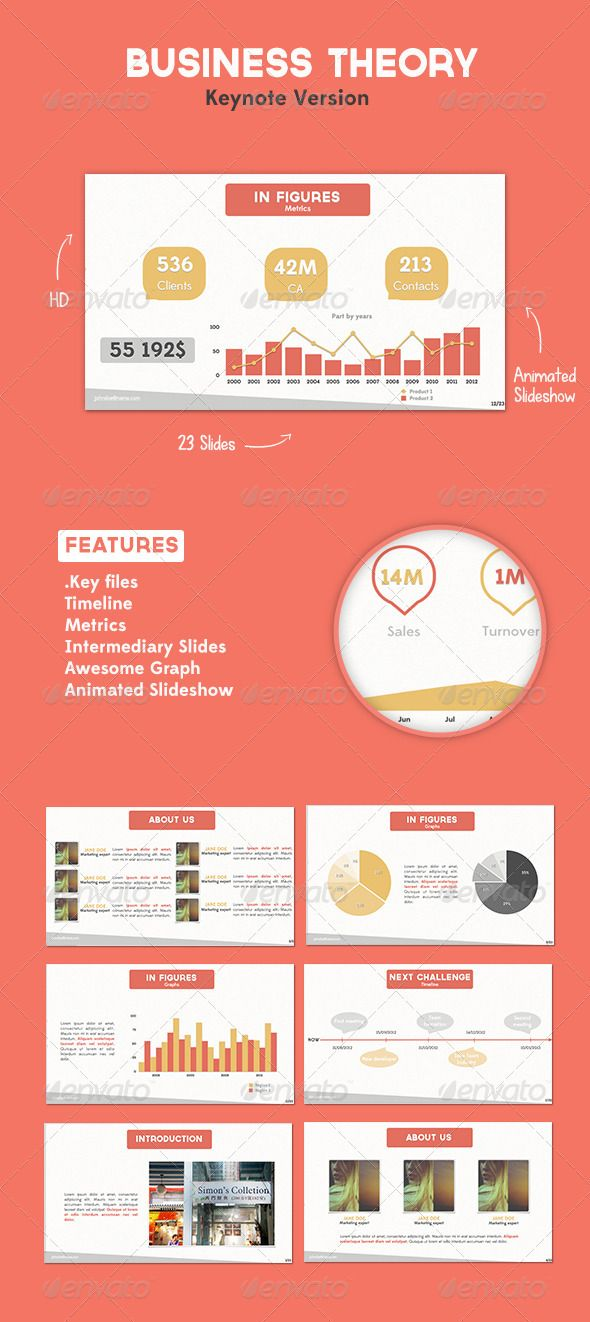 Best 25+ Business theories ideas on Pinterest Marketing, Color - keynote timeline template