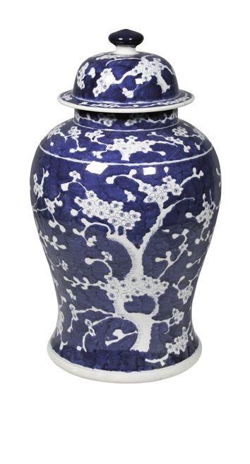 17 best images about ginger jars on pinterest peacocks. Black Bedroom Furniture Sets. Home Design Ideas