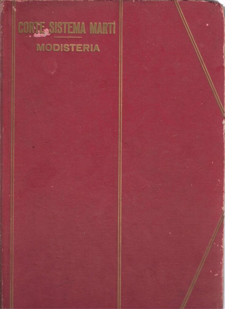 Modisteria   corte sistema marti by Denize Bartolo Medeiros via slideshare