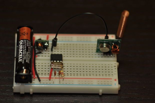 Best images about rf remote hack on pinterest
