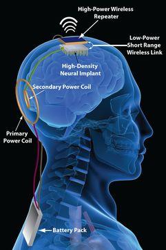 brain computer interfaces where human and machine meet me halfway