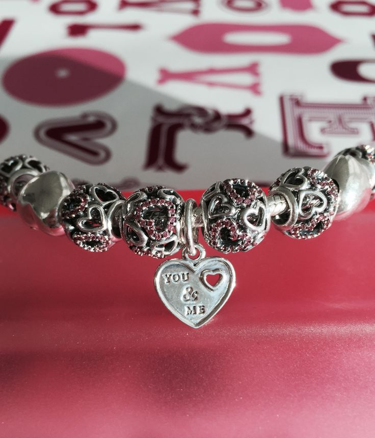 Pandora Jewelry Online Retailers: 162 Best Pandora 2015 Valentines Day Collection Images On