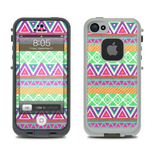 I love this! protection..... but its still cute! I always buy from Decal Girl!