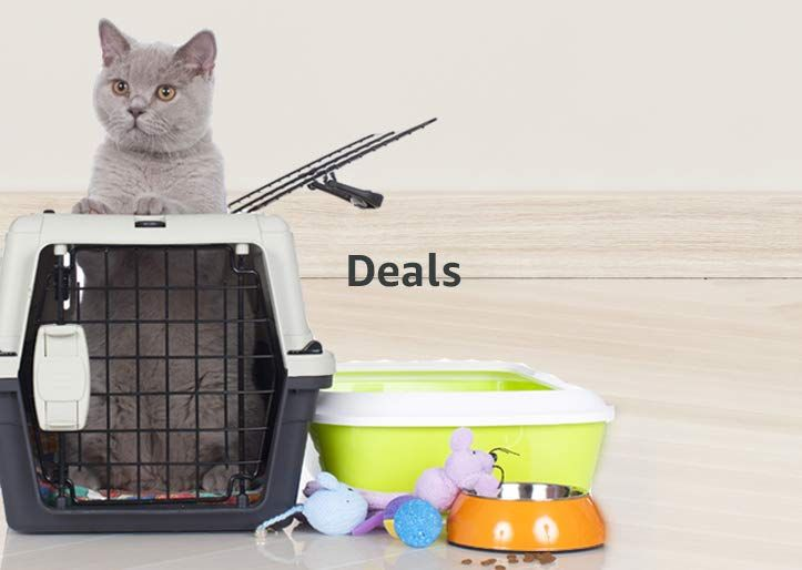 Amazon Com Pet Supplies Black Friday Pet Supplies Amazon