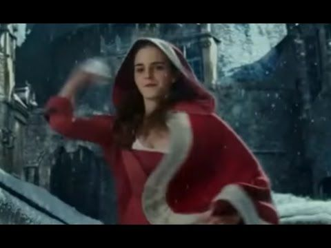 Beauty And The Beast TV Spot #3 - You Can Talk (2017) New Footage  Emma Watson - YouTube