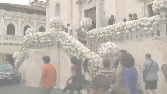 Puntata 4 – International wedding in Sicily. Gorgeous wedding in Taormina | Weddings Luxury