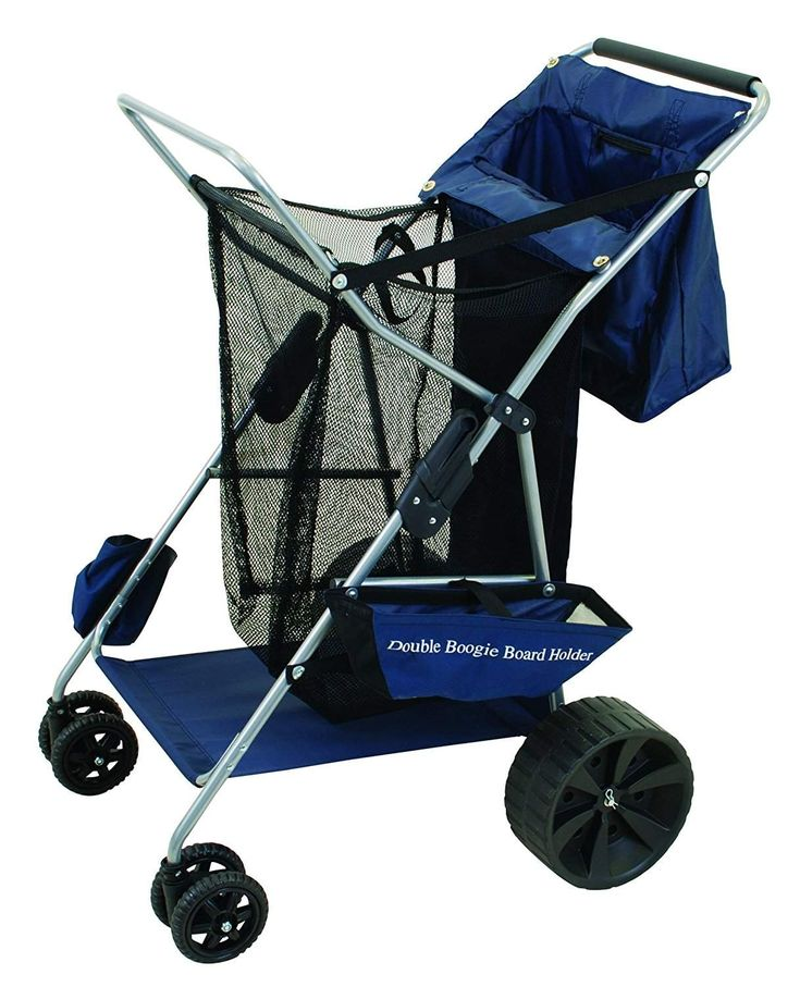 In need of the best beach carts 2017? This buyer's guide lists the current best beach carts available today so that you can enjoy your trip to the beach.