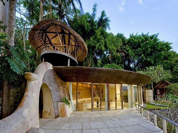 Build A Villa In Bali