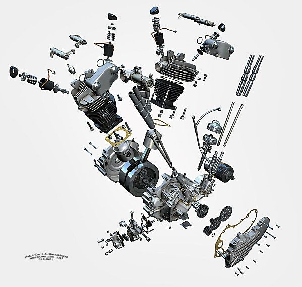 139 Best Mc Exploded Views Images Exploded