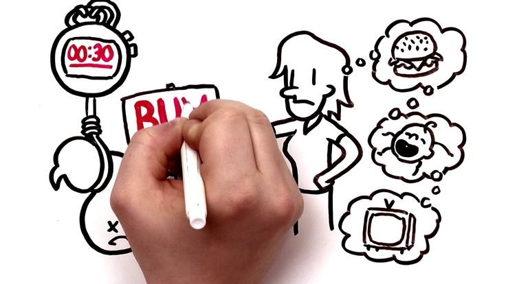 Whiteboard Animation at http://www.TruScribe.com You are excited to tell your audience about your product, service or cause. You want your message to grab pe...