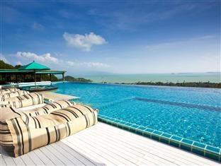 (From AUD85 per night) Mantra Samui Resort Samui - Shades of blue