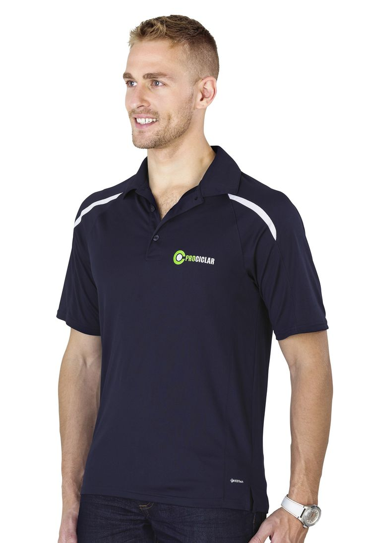 Elevate Golf Shirts - Golf Shirts South Africa