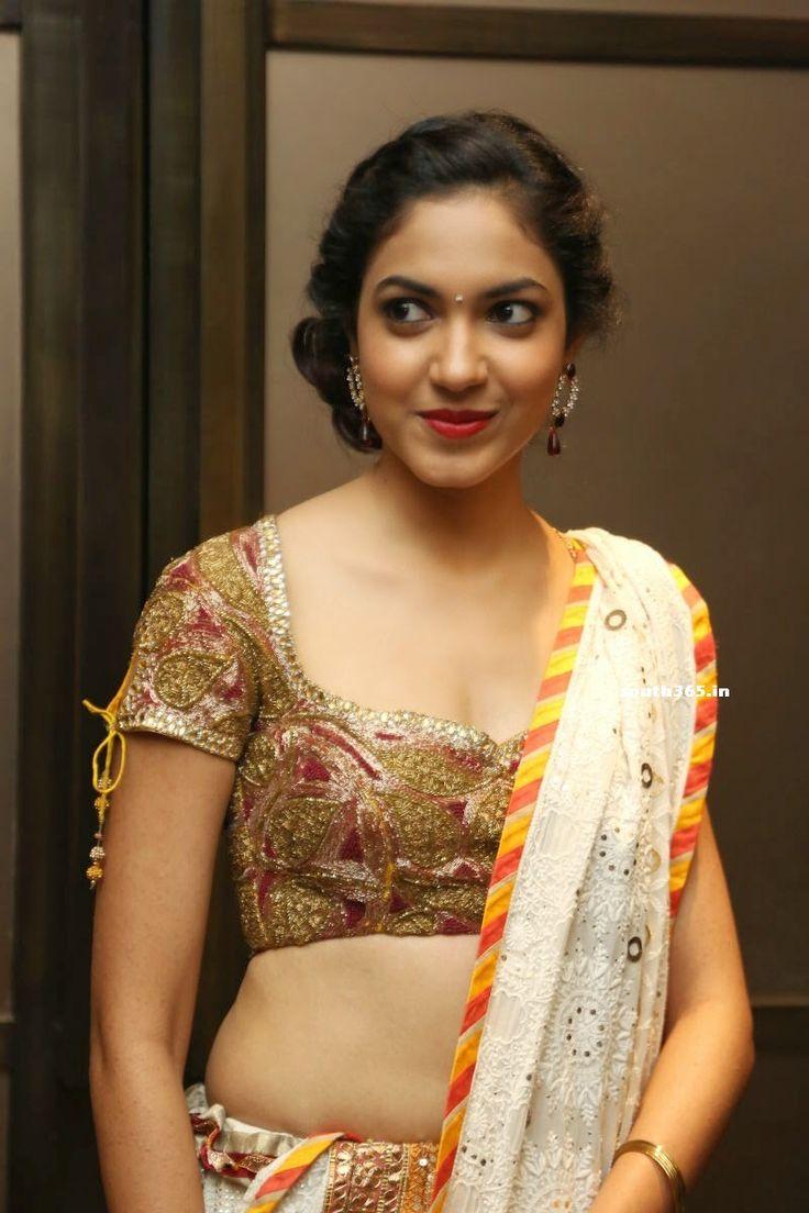 Actress Ritu Varma in Chaniya Choli From Tasyaah Fashion Show (2) at Ritu Varma Images From Tasyaah Fashion Show  #RituVarma #TasyaahFashionShow