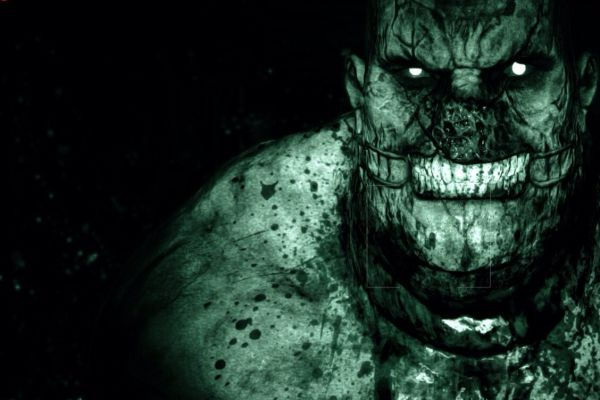 The scariest video game monsters may be virtual, but the fear they induce is…