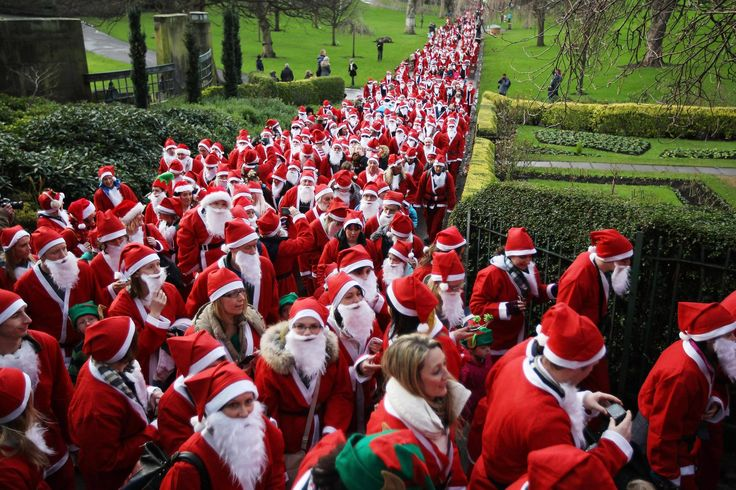 8 Amazing Christmas Traditions from around the world! 🎅 #santa #christmas https://www.giraffe.ie/8-awesome-santas-from-around-the-world/?utm_content=buffer0361e&utm_medium=social&utm_source=pinterest.com&utm_campaign=buffer