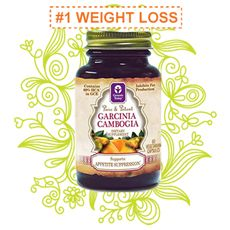 The #1 Weight Loss Supplement from Nutritional Institute